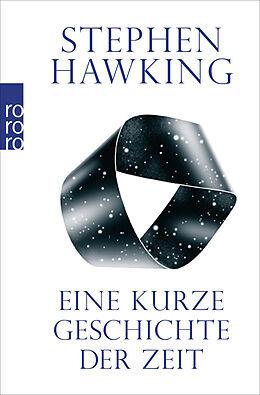 Kartonierter Einband Eine kurze Geschichte der Zeit von Stephen Hawking
