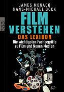 Kartonierter Einband Film verstehen: Das Lexikon von James Monaco, Hans-Michael Bock