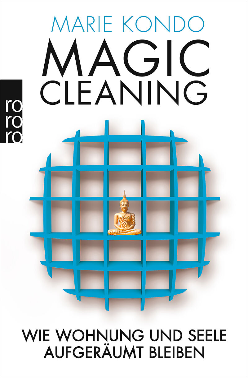 Marie Kondo Bücher : magic cleaning 2 marie kondo buch kaufen ex libris ~ A.2002-acura-tl-radio.info Haus und Dekorationen