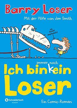 Ich bin immer noch (k)ein Loser 02