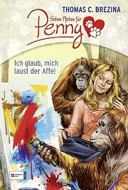 Ich glaub, mich laust der Affe!