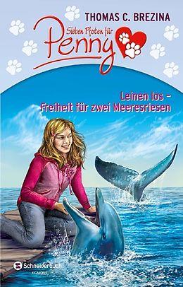 Sammelband 01. Leinen los / Freiheit für zwei Meeresriesen