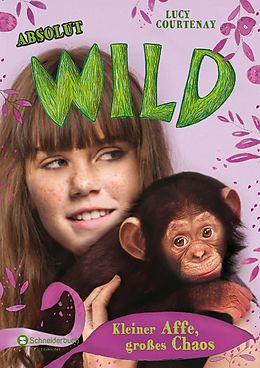 Absolut Wild 02 - Kleiner Affe, großes Chaos [Versione tedesca]