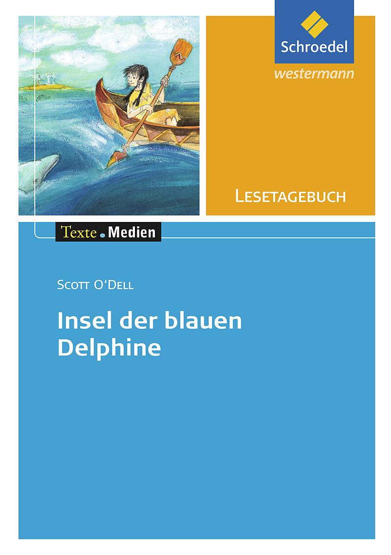 Die insel der blauen delphine