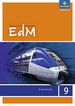 Geheftet Elemente der Mathematik SI / Elemente der Mathematik SI - Ausgabe 2012 für Hessen G8 von
