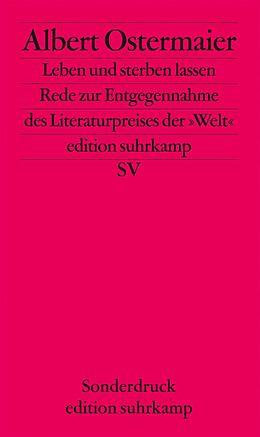 Cover: https://exlibris.azureedge.net/covers/9783/5180/6254/8/9783518062548xl.jpg