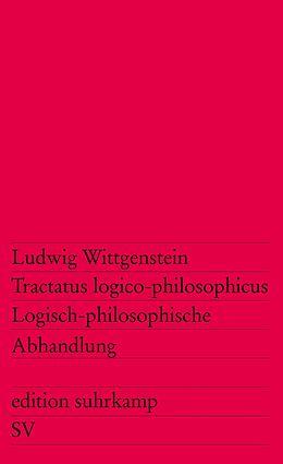tractatus logico philosophicus ludwig wittgenstein pdf