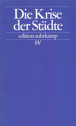 Cover: https://exlibris.azureedge.net/covers/9783/5181/2036/1/9783518120361xl.jpg