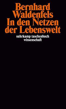 In den Netzen der Lebenswelt [Version allemande]