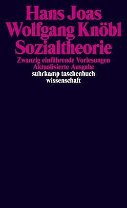 Sozialtheorie