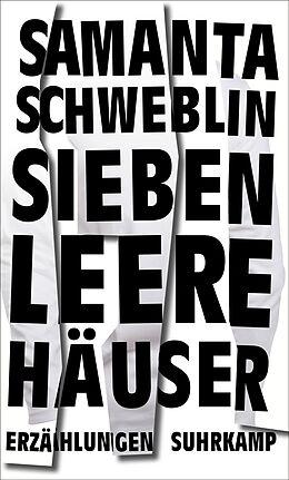 Sieben leere Häuser [Versione tedesca]