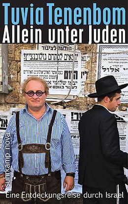 Allein unter Juden [Versione tedesca]
