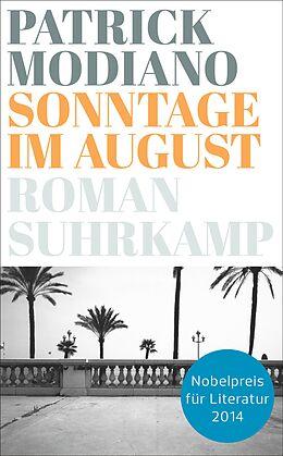 Sonntage im August [Versione tedesca]