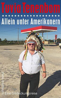 Allein unter Amerikanern [Version allemande]