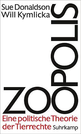 Zoopolis [Versione tedesca]
