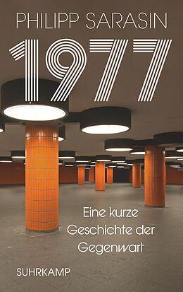 Fester Einband 1977 von Philipp Sarasin