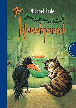 Der Wunschpunsch [Versione tedesca]