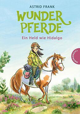 Wunderpferde 3: Ein Held wie Hidalgo [Version allemande]