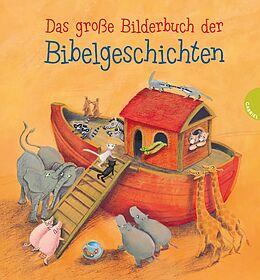 Das große Bilderbuch der Bibelgeschichten [Versione tedesca]