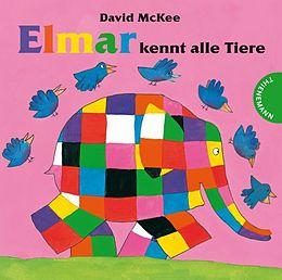 Elmar kennt alle Tiere [Version allemande]