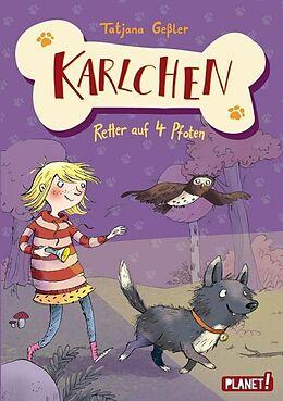 Karlchen [Version allemande]