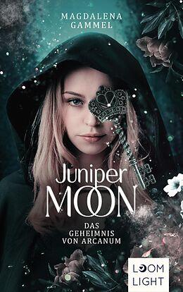 E-Book (epub) Juniper Moon von Magdalena Gammel