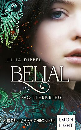 E-Book (epub) Izara 5: Belial von Julia Dippel