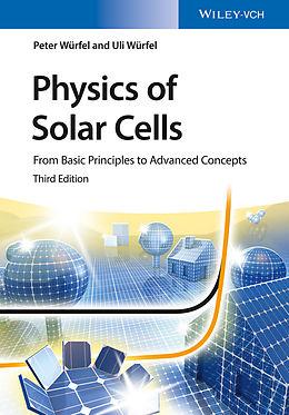 E-Book (pdf) Physics of Solar Cells von Peter Würfel