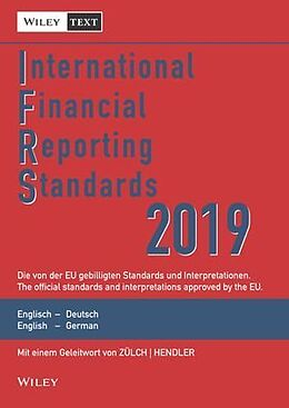 c512a1b67aa4d2 International Financial Reporting Standards (IFRS) 2019 - Wiley-VCH - Buch  kaufen