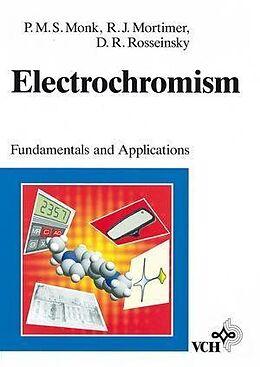 E-Book (pdf) Electrochromism von Paul M. S. Monk, Roger J. Mortimer, David R. Rosseinsky