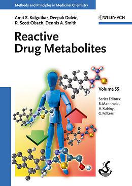 E-Book (epub) Reactive Drug Metabolites von Amit S. Kalgutkar, Deepak Dalvie, R. Scott Obach