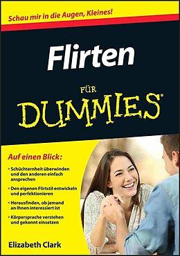 E-Book (epub) Flirten für Dummies von Elizabeth E. Clark