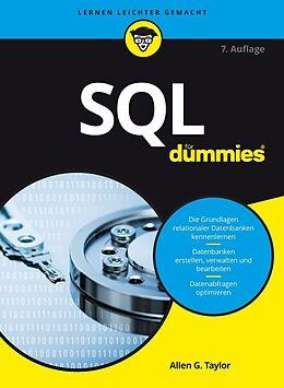 E-Book (epub) SQL für Dummies von Allen G. Taylor