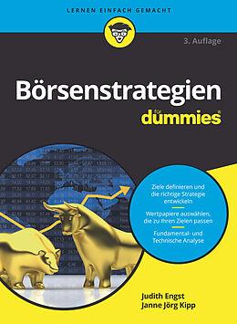 E-Book (epub) Börsenstrategien für Dummies von Judith Engst, Janne Kipp