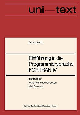 Cover: https://exlibris.azureedge.net/covers/9783/5280/3307/1/9783528033071xl.jpg