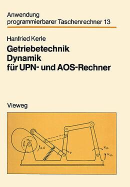 Cover: https://exlibris.azureedge.net/covers/9783/5280/4199/1/9783528041991xl.jpg