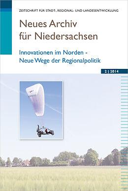 E-Book (pdf) Neues Archiv für Niedersachsen 2.2014 von