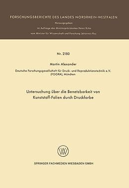 Cover: https://exlibris.azureedge.net/covers/9783/5310/2180/5/9783531021805xl.jpg