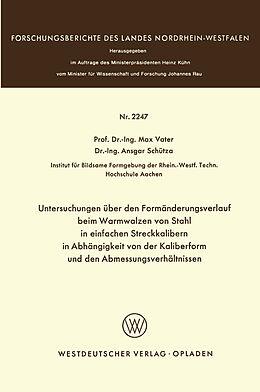 Cover: https://exlibris.azureedge.net/covers/9783/5310/2247/5/9783531022475xl.jpg