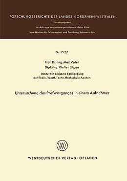 Cover: https://exlibris.azureedge.net/covers/9783/5310/2257/4/9783531022574xl.jpg