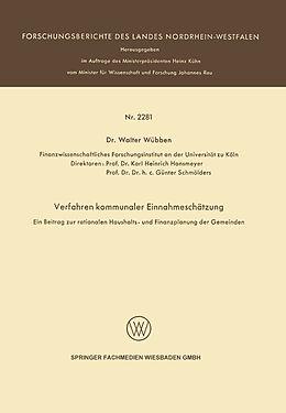 Cover: https://exlibris.azureedge.net/covers/9783/5310/2281/9/9783531022819xl.jpg