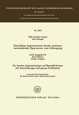 Cover: https://exlibris.azureedge.net/covers/9783/5310/2311/3/9783531023113xl.jpg
