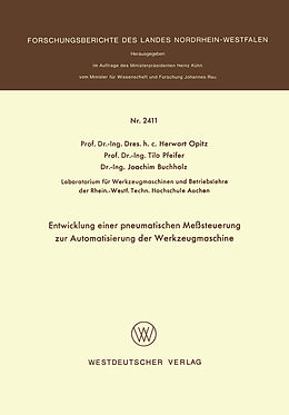 Cover: https://exlibris.azureedge.net/covers/9783/5310/2411/0/9783531024110xl.jpg