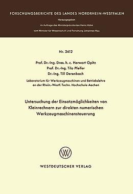 Cover: https://exlibris.azureedge.net/covers/9783/5310/2412/7/9783531024127xl.jpg