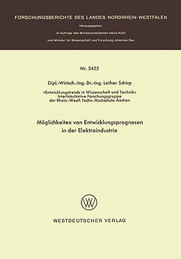Cover: https://exlibris.azureedge.net/covers/9783/5310/2422/6/9783531024226xl.jpg