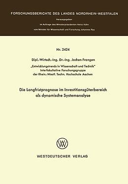 Cover: https://exlibris.azureedge.net/covers/9783/5310/2424/0/9783531024240xl.jpg