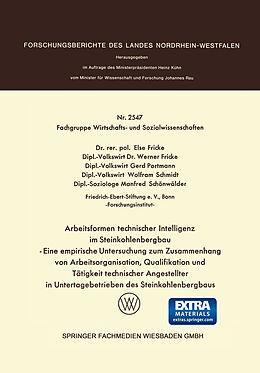 Cover: https://exlibris.azureedge.net/covers/9783/5310/2547/6/9783531025476xl.jpg