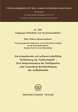 Cover: https://exlibris.azureedge.net/covers/9783/5310/2581/0/9783531025810xl.jpg