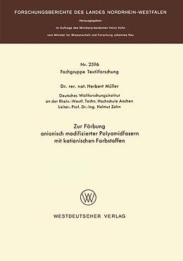 Cover: https://exlibris.azureedge.net/covers/9783/5310/2596/4/9783531025964xl.jpg