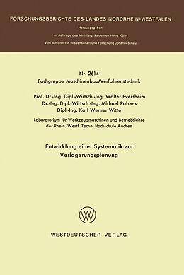 Cover: https://exlibris.azureedge.net/covers/9783/5310/2614/5/9783531026145xl.jpg